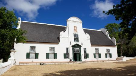 Groot Constantia - 6.67 km from property The Beach House Guest House