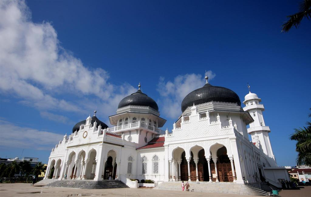 Baiturrahman Grand Mosque - 1.88 km from property