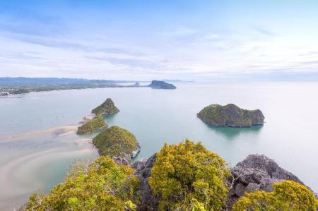 Khao Lom Muag - 2.51 km from property O-Bay Design Hotel Prachuap