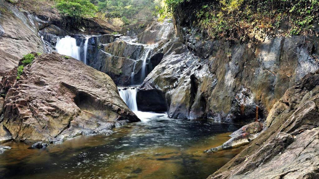 Klong Nonsi Waterfall - 8.52 km from property