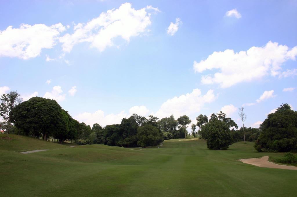 Horizon Hills Golf Resort - 1.17 km from property SPOT ON 89816 WARM BLANKET