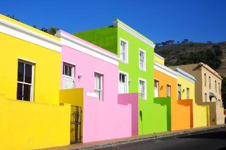 Bo-Kaap - 720 m from property Dunstone On Loader