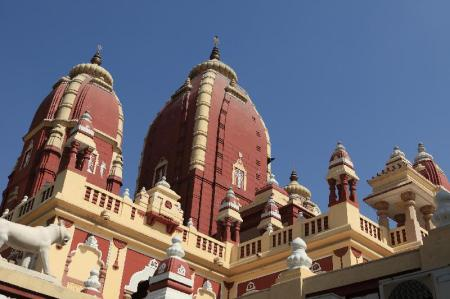 ISKCON Temple - 3.09 km from property Skyz Home Stay