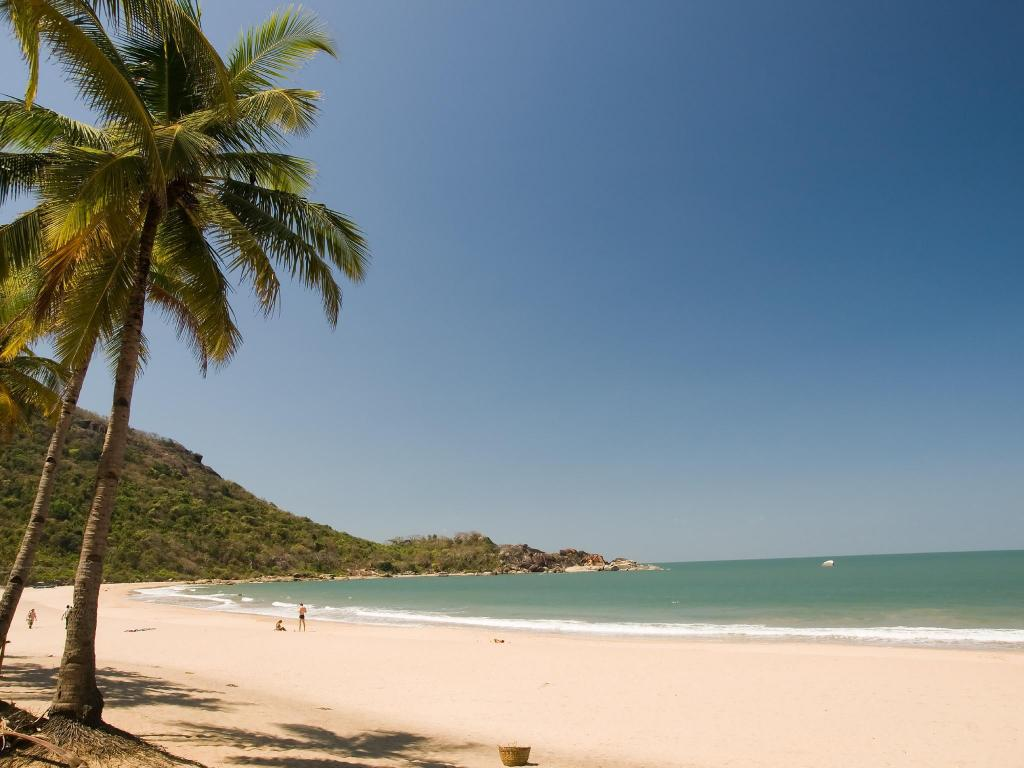 Arambol Beach - 2.81 km from property