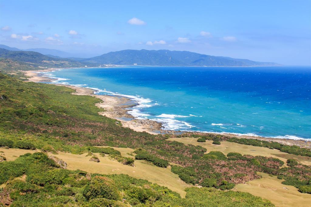 Kenting National Park - 6.99 km from property Futian B&B