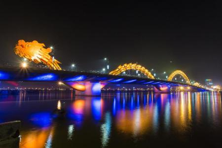 Dragon Bridge - 1.89 km from property SunSea Hotel