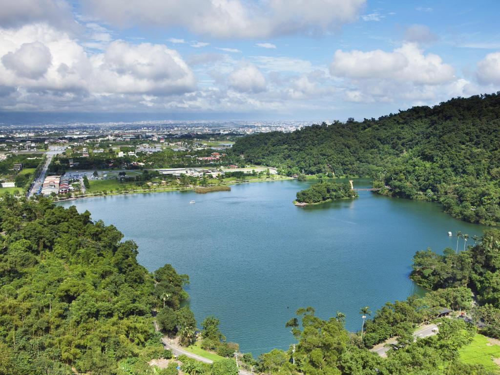 Meihua Lake - 6.13 km from property