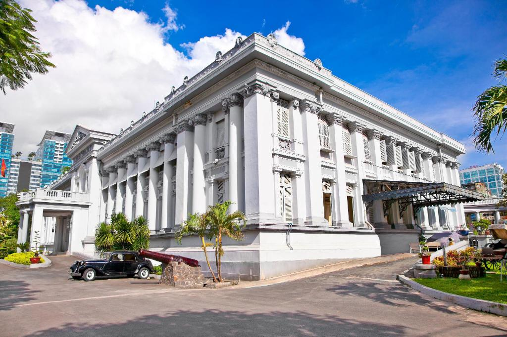 Ho Chi Minh City Museum - 1.07 km from property