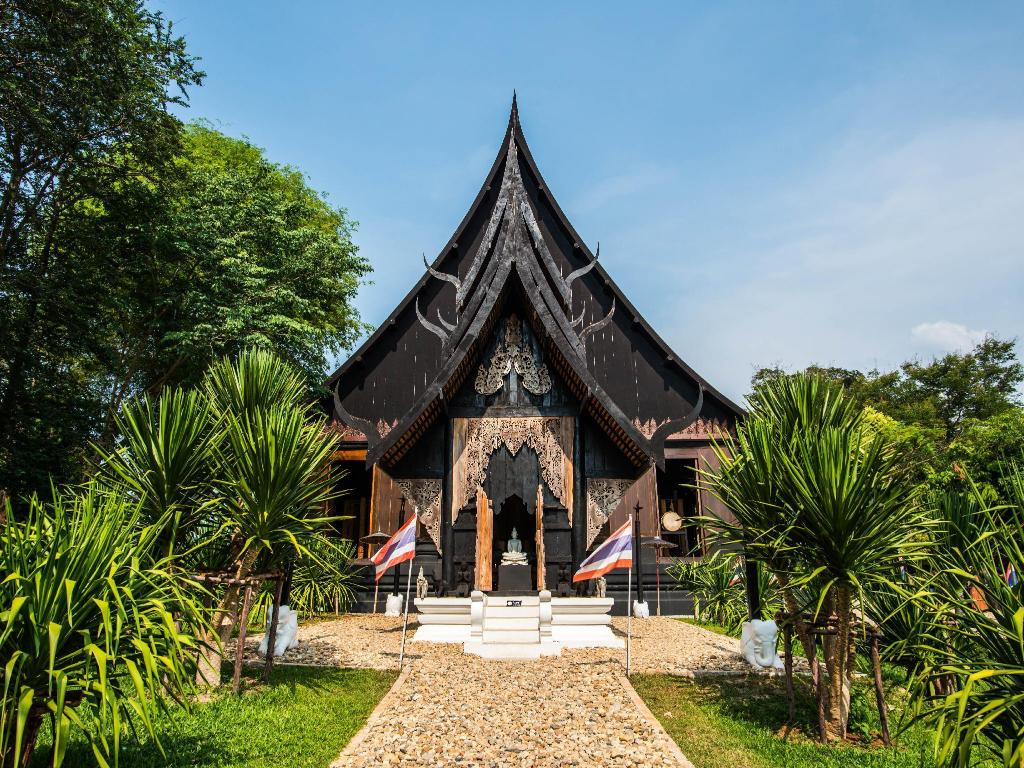 Baan Dam Museum - 7.49 km from property