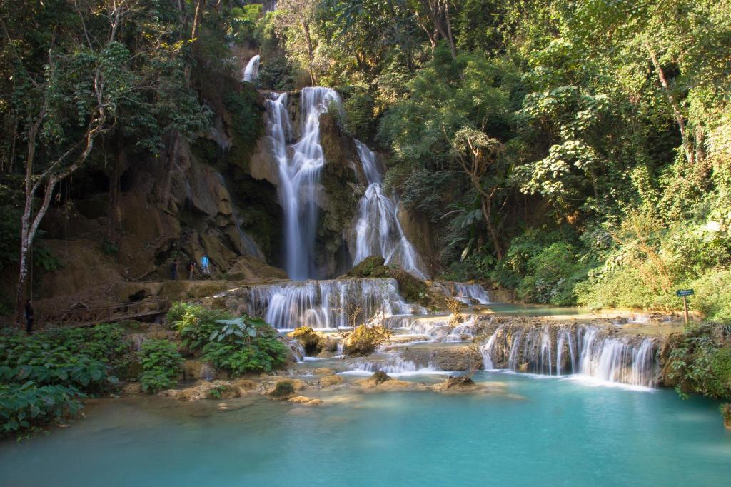 Kaeng Nyui Waterfall - 5.43 km from property