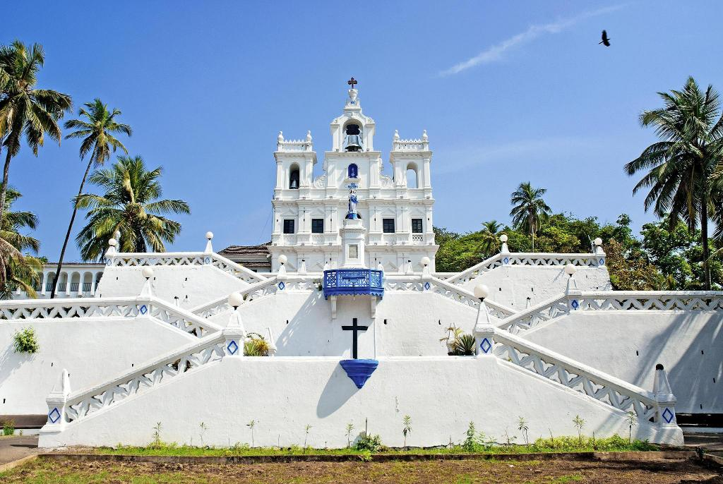 Immaculate Conception Church - 6.38 km from property Sunstay All Seasons Beach Resort