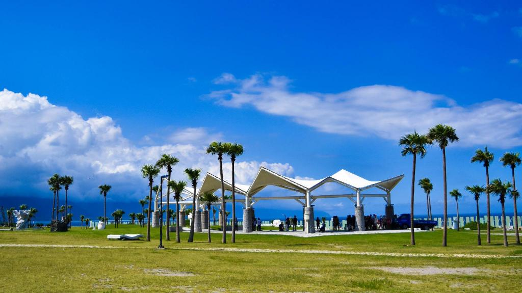 See all 32 photos Hualien 5FM Homestay