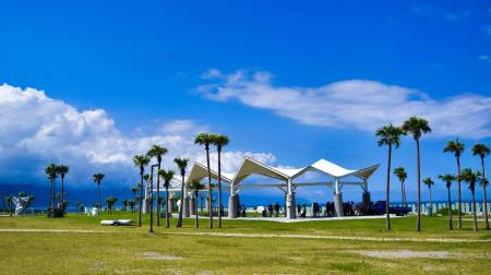Qixingtan Stone Carving Park - 4.73 km from property Hualien Train station self Check In House