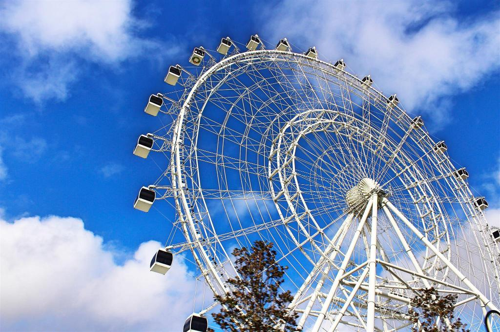 The Orlando Eye - 2.37 km-re a szálláshelytől 3 Bedrooms Apartment 5012-102SL