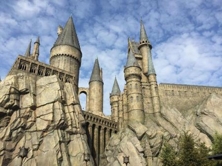 "The Wizarding World of Harry Potter - 9.39 ק""מ ממקום האירוח Sheraton Vistana Villages Resort Villas, I-Drive/Orlando"
