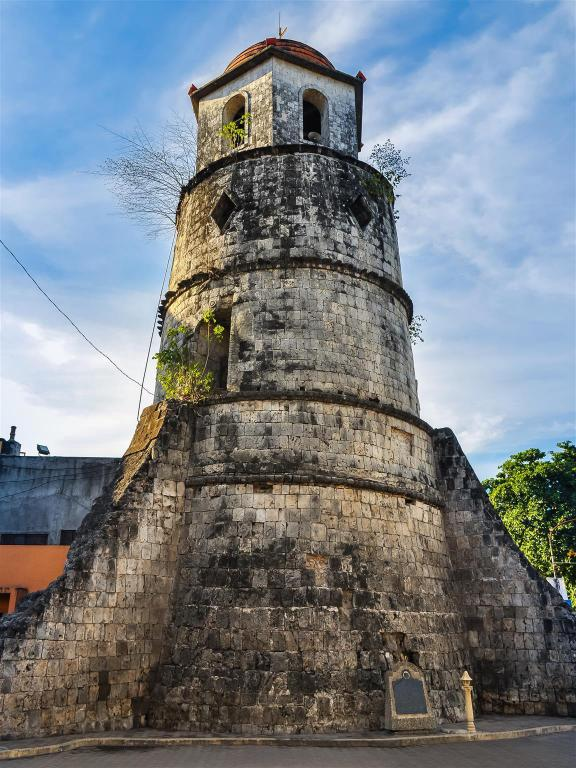 Dumaguete Belfry Tower - 1.2 km from property