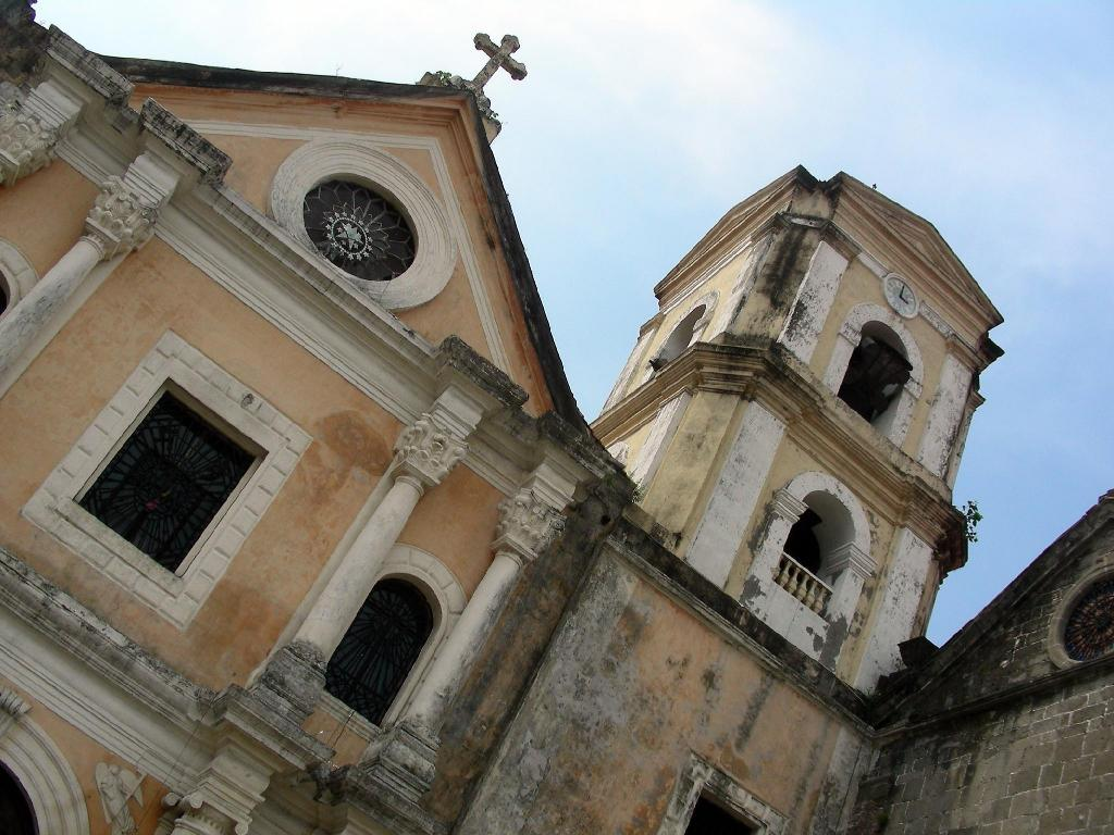 San Agustin Church - 910 m from property
