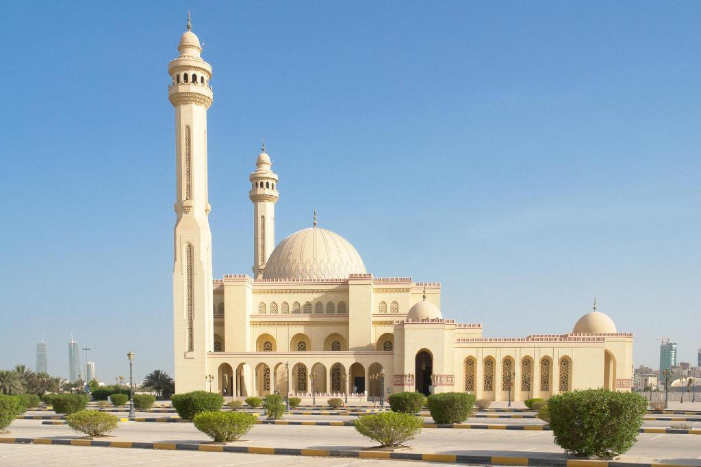 Al-Fatih Mosque (Great Mosque) - 1.4 km from property Samada Hoora Hotel and Suites