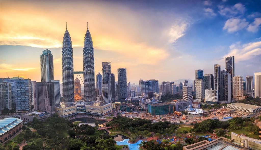 Kuala Lumpur City Centre (KLCC) - 850 m from property Summer Suite Guest House
