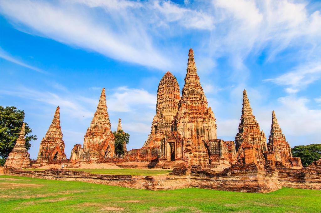 Ayutthaya Historical Park - 2.93 km from property