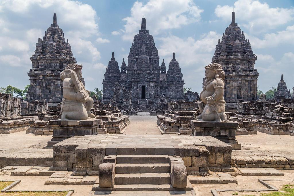 Sewu Temple - 6.56 km from property