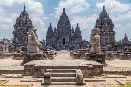 Sewu Temple - 1.62 km from property Roro Jonggrang Guesthouse