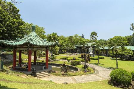 Rizal Park - 6.79 km from property The Orange Place Hotel San Juan