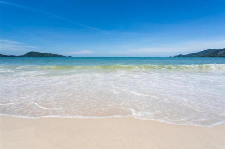 Patong Beach - 8.48 km from property Beach Village House CH2