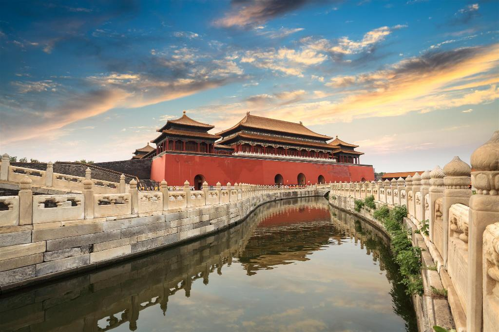 Forbidden City - 4.88 km from property