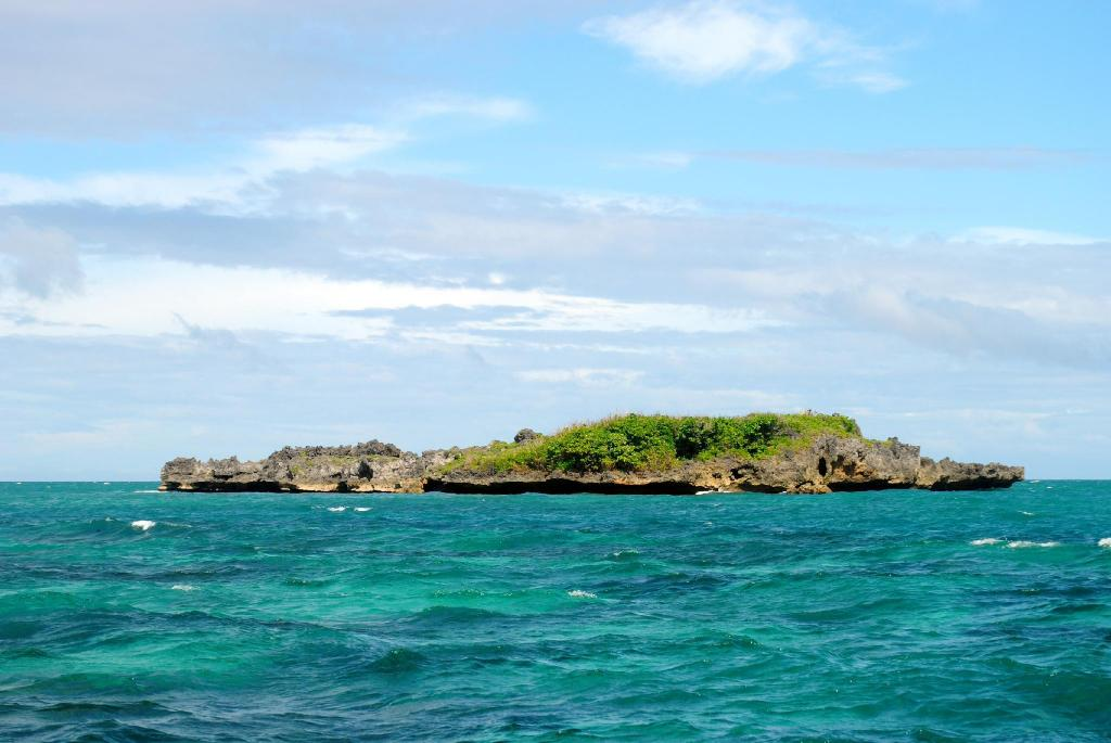 Crocodile Island - 3.38 km from property