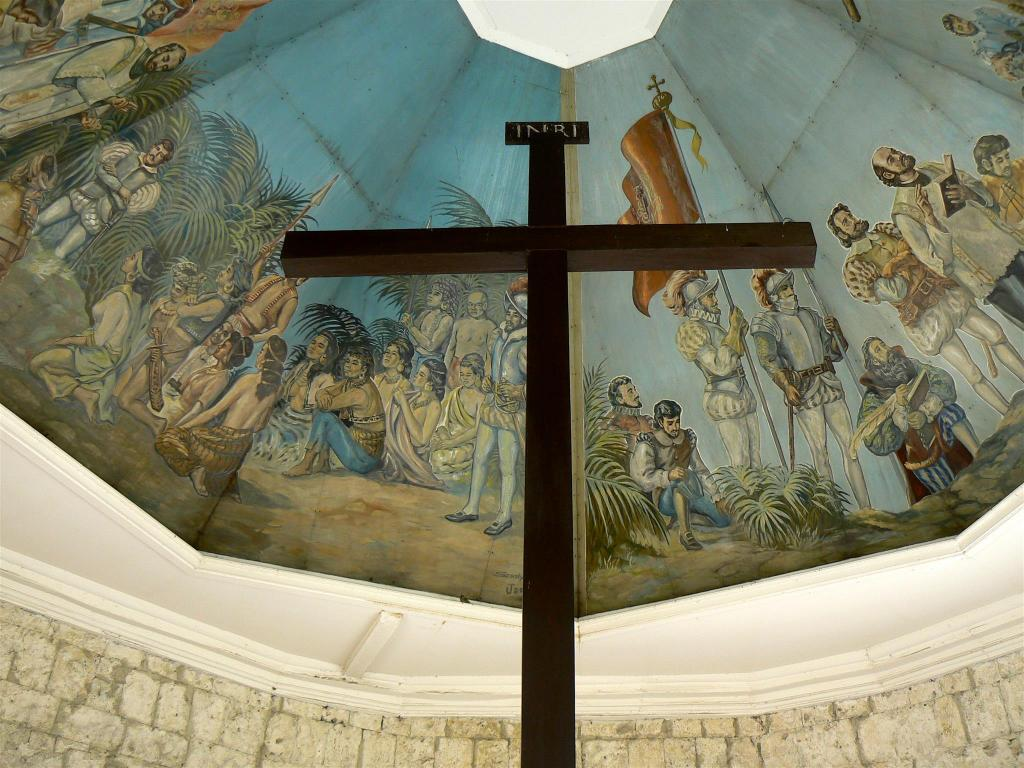 Magellan's Cross - 2.54 km from property