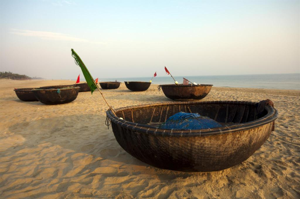 An Bang Beach - 4.45 km from property Hoi An Ivy Hotel