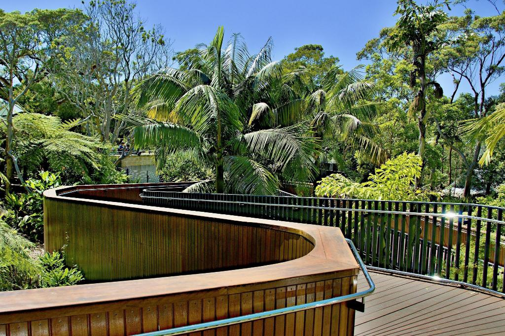 Taronga Zoo - 3.12 km from property Rydges North Sydney Hotel