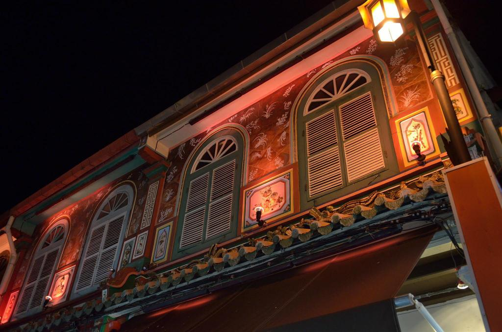 Jonker Street - 780 m from property Chestoe Guest House