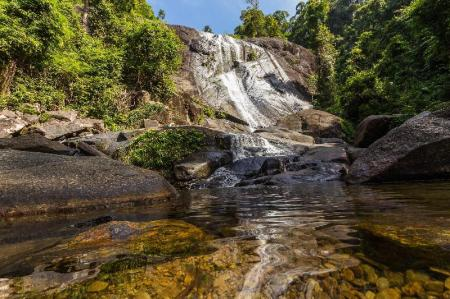 Seven Wells Waterfall - 9.73 km from property The Daun Resort