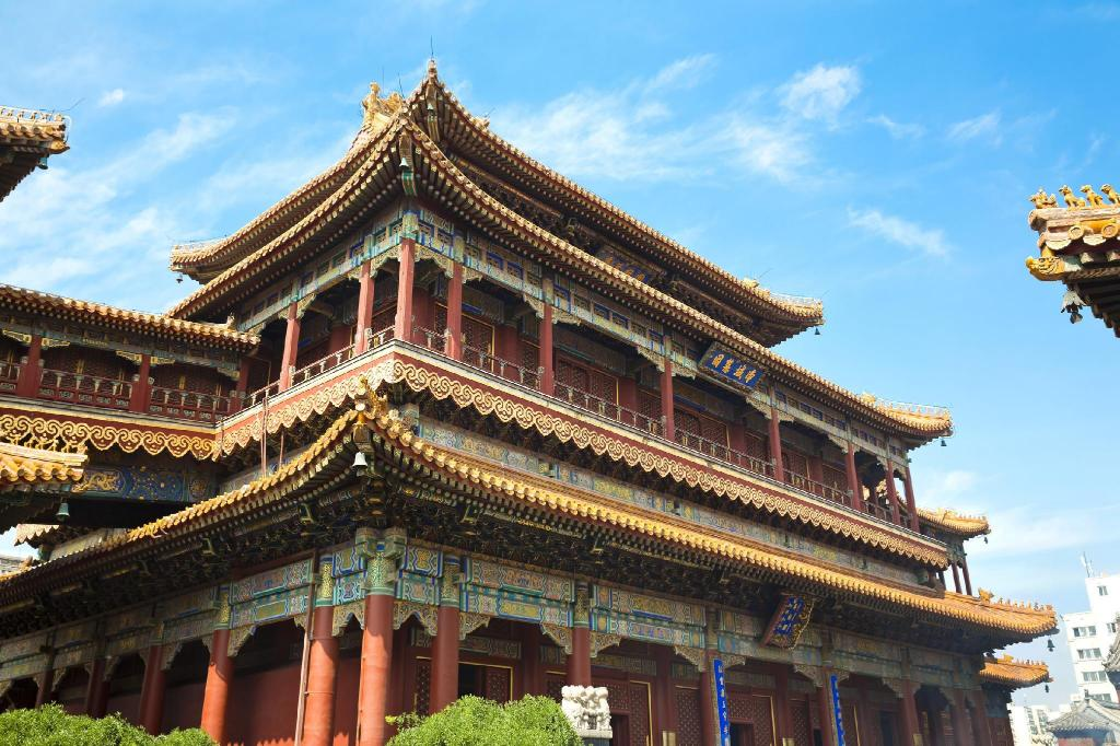 Lama Temple - 2.94 km from property Lay May Rest department