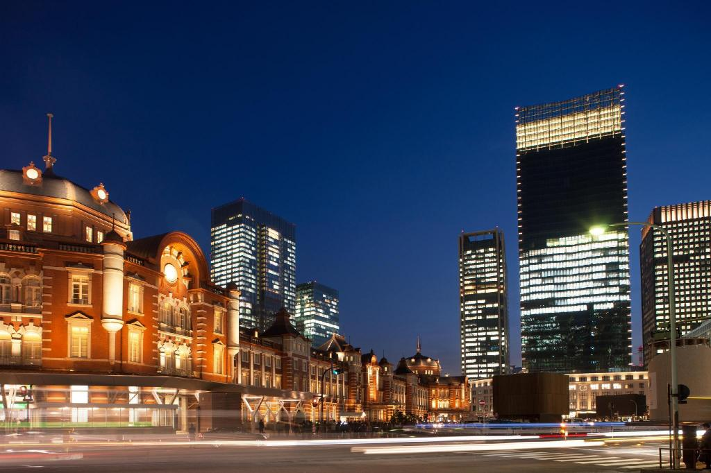 Tokyo Train Station - 5.98 km from property