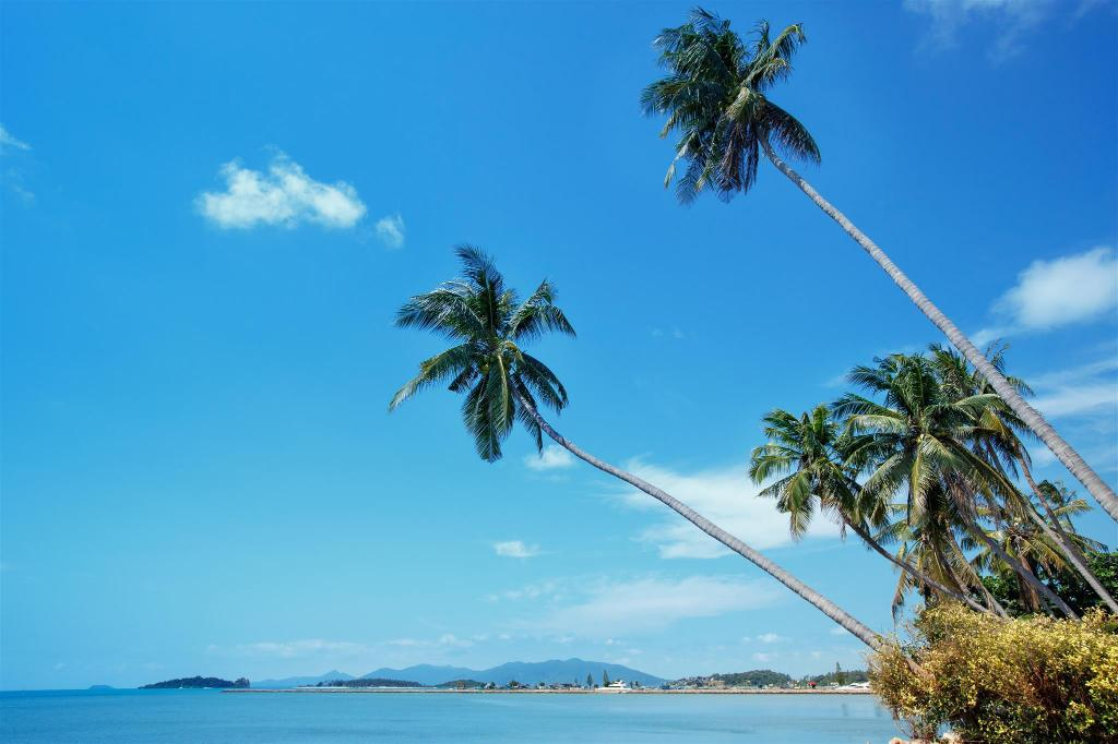 Bo Phut Beach - 2.21 km from property Kookai House