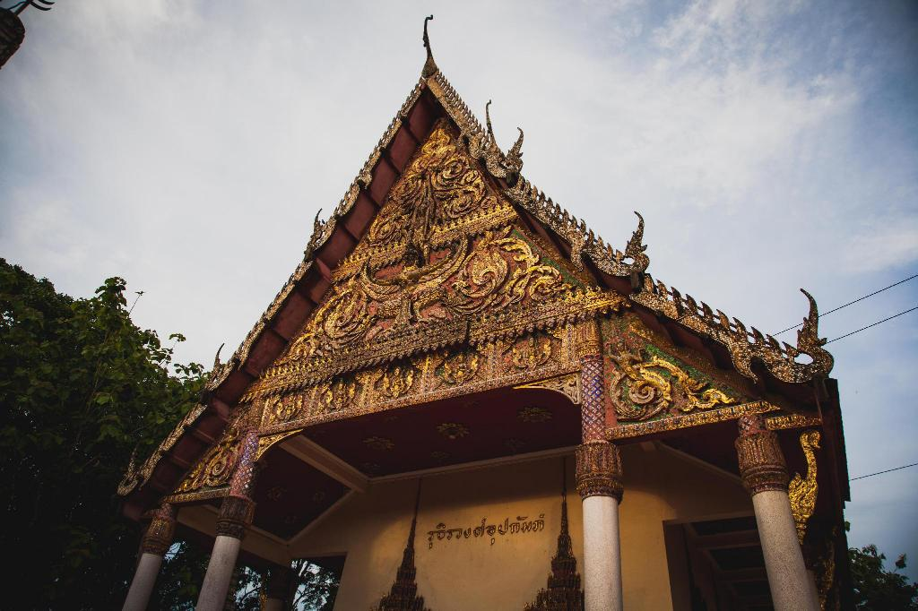 Wat Phlup - 4.23 km from property
