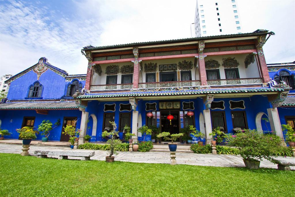 Cheong Fatt Tze Mansion - 8.31 km from property