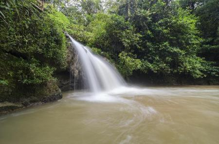 Parit Water Fall - 3.09 km from property ATS Cameron Hotel