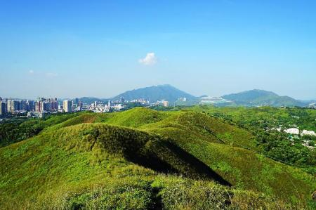 Wutong Mountain - 8.88 km from property Empire Hotel