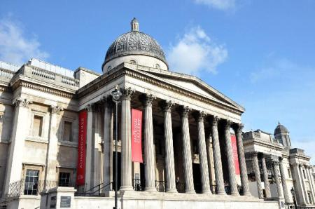 National Gallery - 3.06 km from property City Marque Monument Serviced Apartments