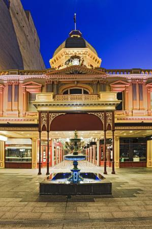 Adelaide Arcade - 370 متر من العقار The MAC Boutique Hotel