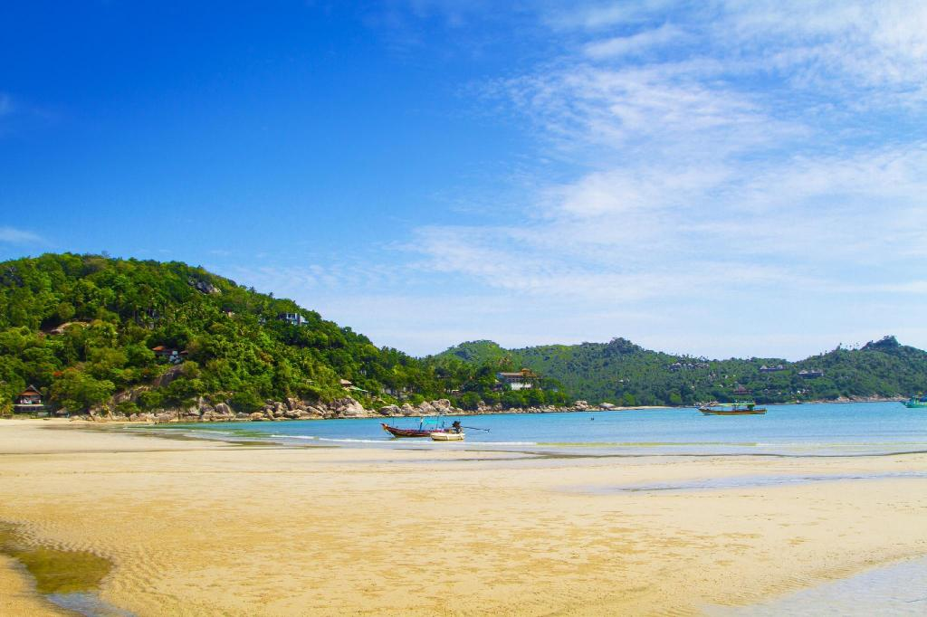Thong Nai Pan Noi Beach - 5.46 km from property Niramon Sunview Resort