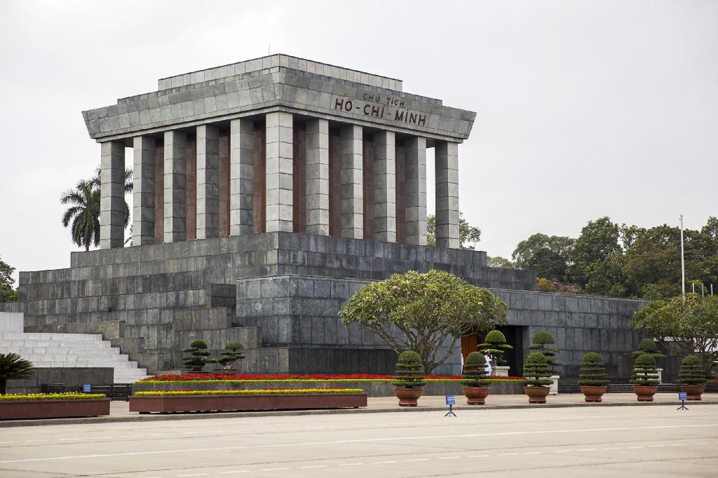 Ho Chi Minh Museum - 4.49 km from property Smart Hotel 2 - Hanoi