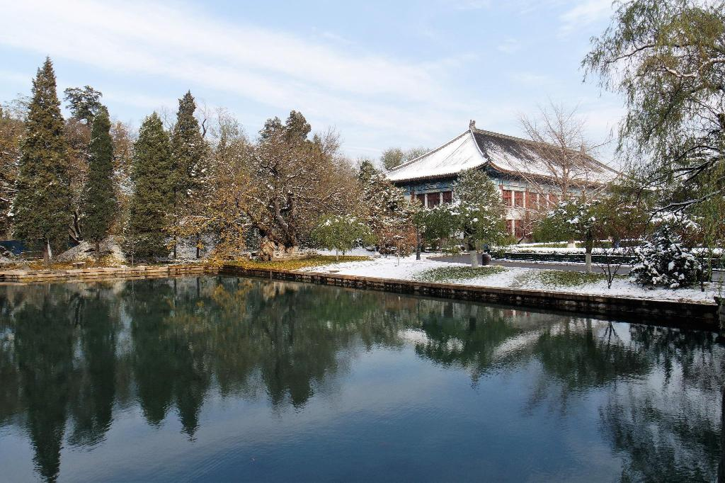 Peking University - 9.04 km from property