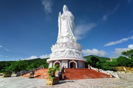 Lady Buddha - 5.46 km from property SunSea Hotel