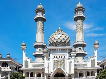 Jami Great Mosque Malang - 1.48 km from property The Shalimar Boutique Hotel