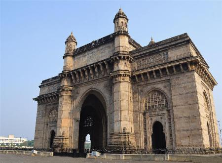 Gateway of India - 4.61 km from property Hotel New Shalimar